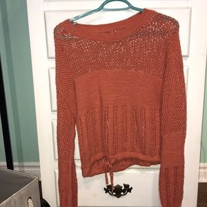 Sweaters - American Eagle Knitted Crewneck